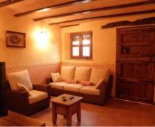 Ca l'Agüelo casa rural en Les Coves De Vinroma (Castellón)