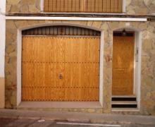 Casa Araceli casa rural en Castellnovo (Castellón)