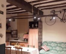 Casa Elina casa rural en Lucena Del Cid (Castellón)