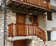 Casa Escaleta casa rural en La Pobla De Benifassa (Castellón)