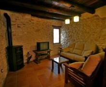 Casa La Rafela casa rural en San Jorge (Castellón)