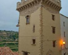 Casa Portal Del Forn casa rural en Villafranca Del Cid (Castellón)
