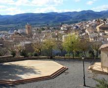 Casa Rural El Argen casa rural en Segorbe (Castellón)