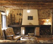 La Potxolá casa rural en Tirig (Castellón)
