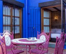 Complejo Turismo Rural Turimaestrat casa rural en San Mateo (Castellón)