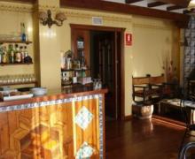 El Hotel del Pastor casa rural en Morella (Castellón)