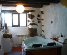 El Jardín Mediterráneo casa rural en La Torre D´en Besora (Castellón)