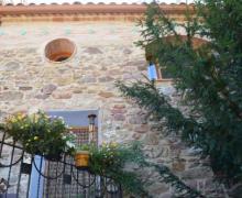 La Casa del Teix casa rural en Eslida (Castellón)