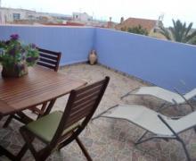 La Caseta del Carrer Nou casa rural en San Jorge (Castellón)