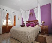 La Cosa Nostra casa rural en Vilanova D´ Alcolea (Castellón)