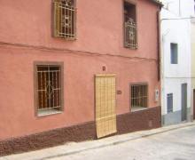 L'ombria casa rural en Costur (Castellón)