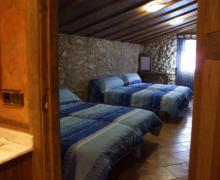Mas de Carreró casa rural en Torreblanca (Castellón)