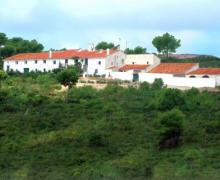 Masia Nueva casa rural en Segorbe (Castellón)