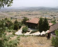 Casa da Chandeirinha casa rural en Belmonte (Castelo Branco)