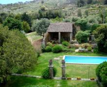 Quinta do Ouriço casa rural en Fundão (Castelo Branco)