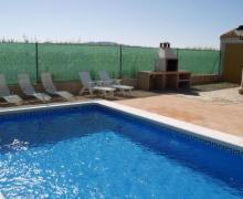 Alojamientos Rurales Horiagua III y IV casa rural en Retuerta Del Bullaque (Ciudad Real)