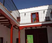 Apartamentos Casa Valdeleón casa rural en Almagro (Ciudad Real)