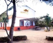 Bienestar Rural Los Molinos casa rural en Alcazar De San Juan (Ciudad Real)