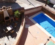 Casa Del Tio Dionisio casa rural en Horcajo De Los Montes (Ciudad Real)
