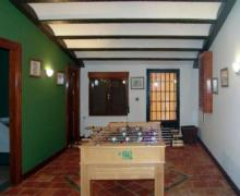 Casa Rural El Cuartico casa rural en Villanueva De La Fuente (Ciudad Real)
