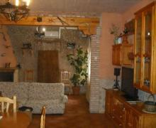 Casa Rural Iris casa rural en Villanueva De Los Infantes (Ciudad Real)