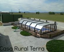 Casa Rural Terra casa rural en El Robledo (Ciudad Real)