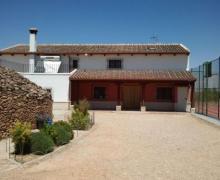 El Bombo casa rural en Tomelloso (Ciudad Real)