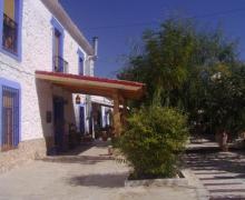 El Rincon de Lola casa rural en Valdepeñas (Ciudad Real)