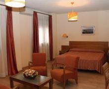Hotel Las Tablas casa rural en Daimiel (Ciudad Real)