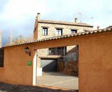 La Fuente Gorda casa rural en Navas De Estena (Ciudad Real)