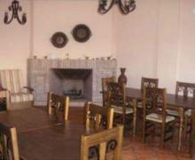La Loma de Maldespacha casa rural en Cozar (Ciudad Real)