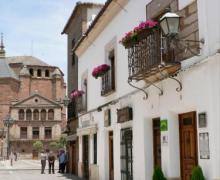 La Morada De Juan De Vargas  casa rural en Villanueva De Los Infantes (Ciudad Real)