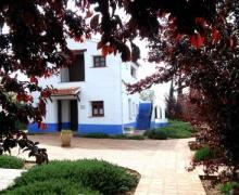 Las Casitas de la Aldea casa rural en Malagon (Ciudad Real)