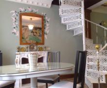 Salón de Otoño casa rural en Bolaños De Calatrava (Ciudad Real)