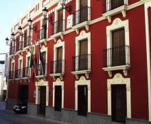 Bellido  casa rural en Montilla (Córdoba)
