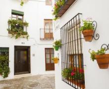 Casa Del Rey casa rural en Priego De Cordoba (Córdoba)