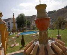 Casa La Barca casa rural en Palenciana (Córdoba)