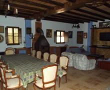 La Viña casa rural en Palenciana (Córdoba)