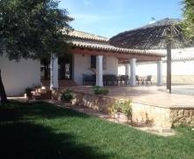 Casa Rural San Miguel casa rural en Hornachuelos (Córdoba)