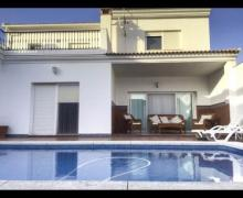Casa Encinas Reales casa rural en Encinas Reales (Córdoba)