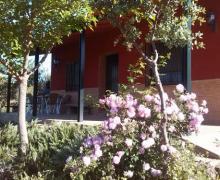 Casas de Campo Puente Nuevo casa rural en Espiel (Córdoba)