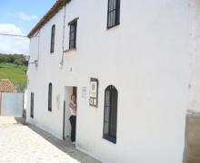 El Trillo del Alcornocal casa rural en Fuente Obejuna (Córdoba)