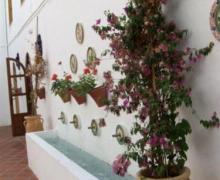 Hotel Huerta de las Palomas casa rural en Priego De Cordoba (Córdoba)