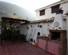 La Seguiriya casa rural en Rute (Córdoba)