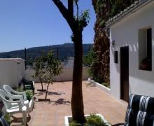 La Villa casa rural en Iznajar (Córdoba)