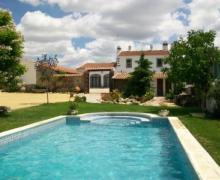 Ventorro de Sales casa rural en Pozoblanco (Córdoba)