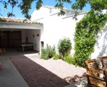 10 Granados casa rural en Sisante (Cuenca)