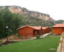 Aire Cabañas Rurales casa rural en Uña (Cuenca)