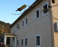 El Mirador de Castillejo casa rural en Huete (Cuenca)