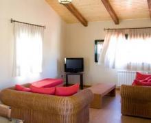 Apartamentos El Torreón casa rural en Fresneda De La Sierra (Cuenca)